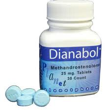 what is dbol pills