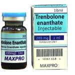 Trenbolone Enanthate 200 mg/ml in 10 ml vial