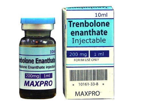 using trenbolone acetate alone