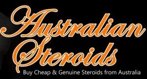 Australain Steroids