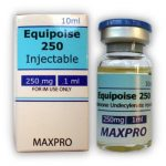 Injectable bulking steroid Equipoise vial – to build solid weight